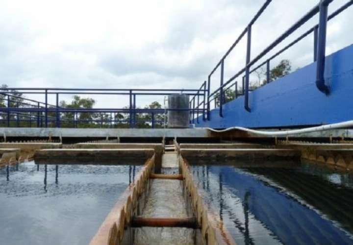 Daño en potabilizadora mantiene sin agua a sectores de Arraiján y La Chorrera