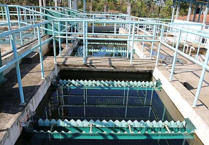Pariteños están sin agua por falta suministro eléctrico en potabilizadora