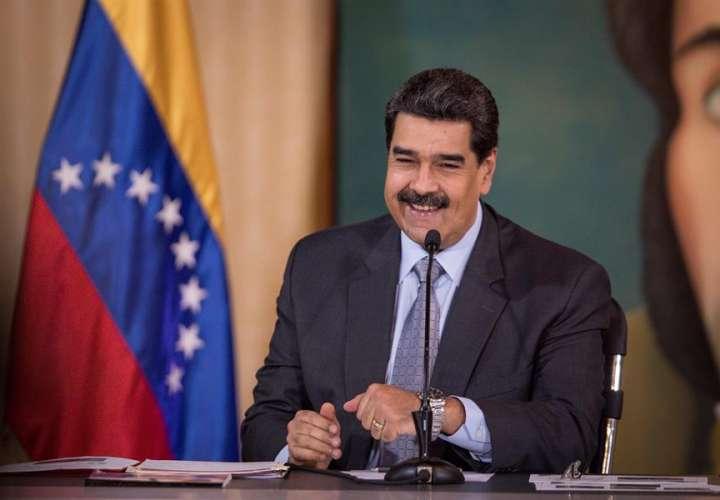Nicolás Maduro habla con comisionada de la ONU sobre DD.HH. tras informe crítico