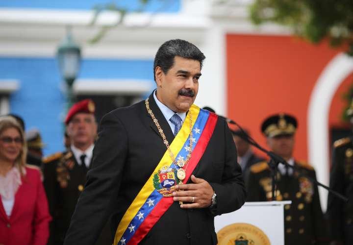 EE.UU. enviará mañana a Colombia aviones militares con ayuda para Venezuela