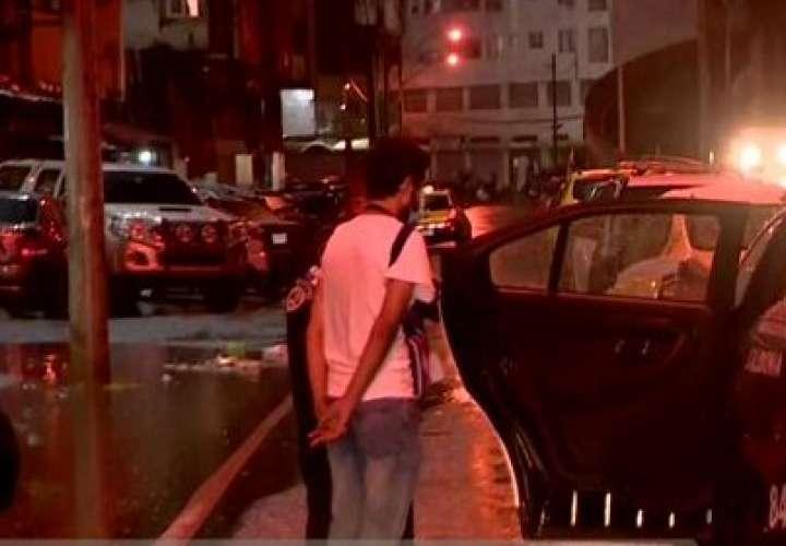 Policía Nacional ofrece disculpa por detención de periodista Juan Alberto Cajar
