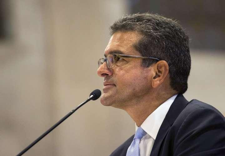 Pierluisi, posible nuevo gobernador de P.Rico, promete abogar en junta fiscal