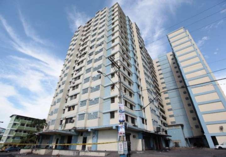 Venezolano muere al caer de la '15 pisos' en El Chorrillo