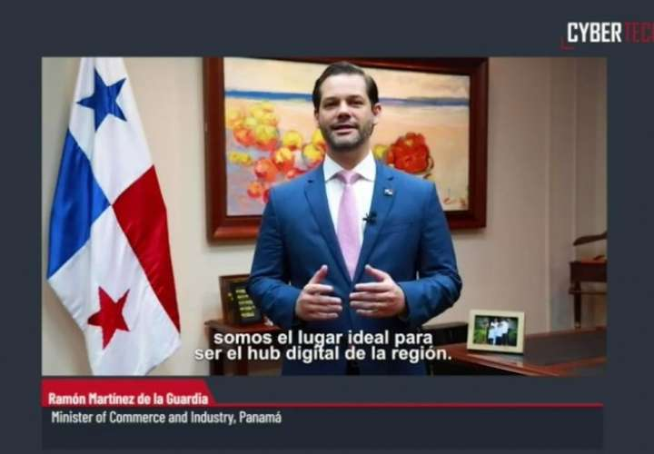 Presidente Cortizo confirma que ministro de Comercio dio positivo a Covid-19