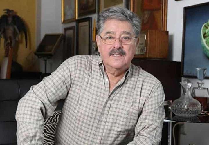 Muere el actor de novelas Raymundo Capetillo por coronavirus