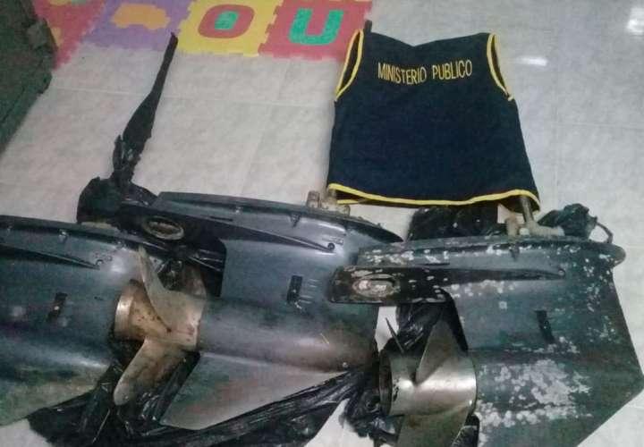 MP recupera artículos hurtados en custodia del SENAN en Bocas