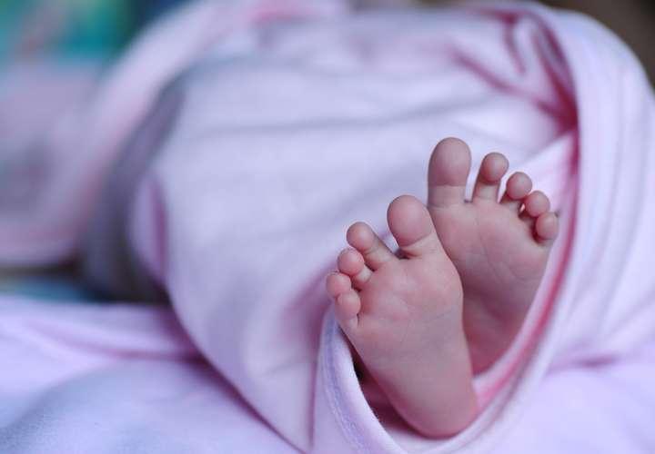 Desaparece cadáver de bebé