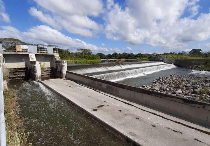 Garantizan accesibilidad de agua a Sistema de Riego Remigio Rojas