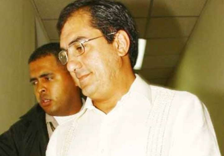 Ordenan a Panamá poner en libertad plena a Ricardo Traad Porras