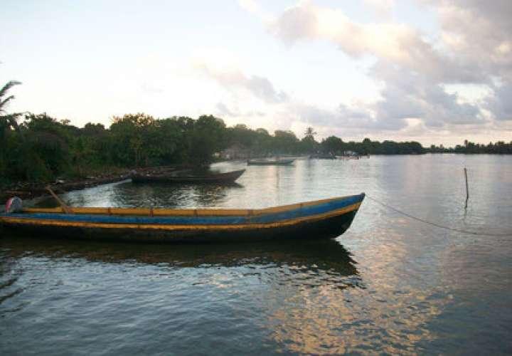 Es el primer crimen que ocurre en la comunidad de Mandiyala, ubicada dentro por la montaña de la costa.