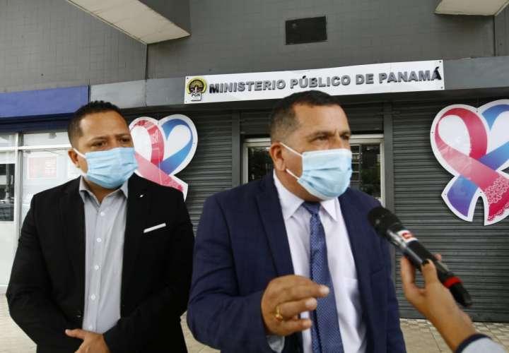 Presentan querella criminal contra expresidente Varela
