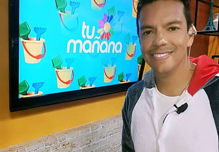 Rolando Sterling se une al elenco de 'Tu Mañana'
