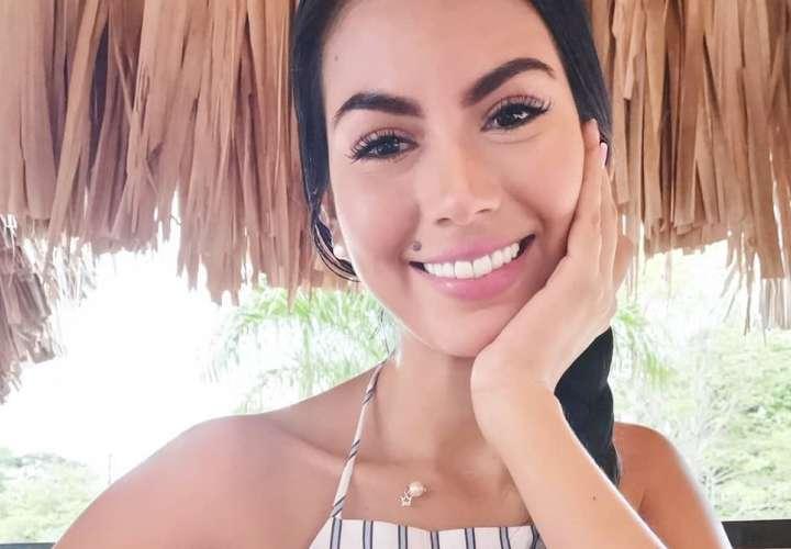 Rosa Iveth denuncia que le están creando cuentas falsas en las redes