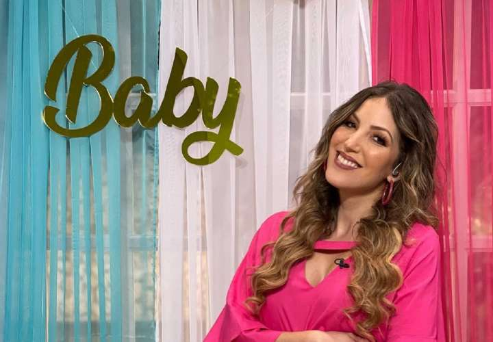 Roseta Bordanea confiesa que está embarazada y lo celebra en redes