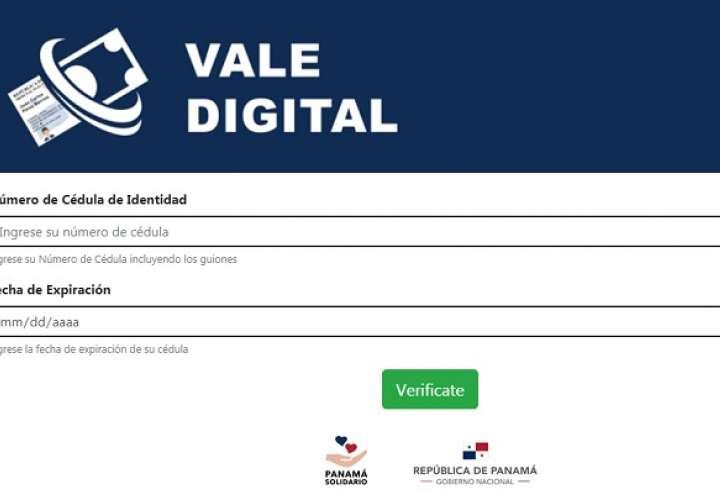 Abarroterías se preparan para recibir Vale Digital