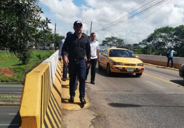 Insisten en ampliación de vía hacia el hospital Nicolás A. Solano