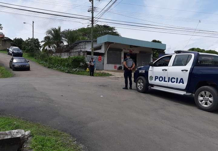 Caen dos menores tras cometer asalto en Veraguas