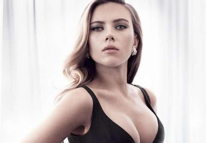 Scarlett Johansson apoya y cree en Woody Allen