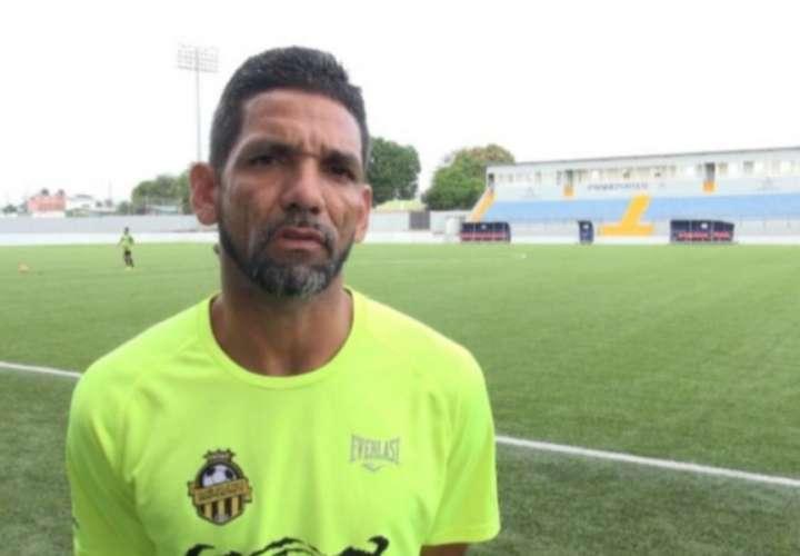 """""""Cholo"""" Torres, de 40 años, es llamado por Julio Dely para Juegos Panamericanos"""