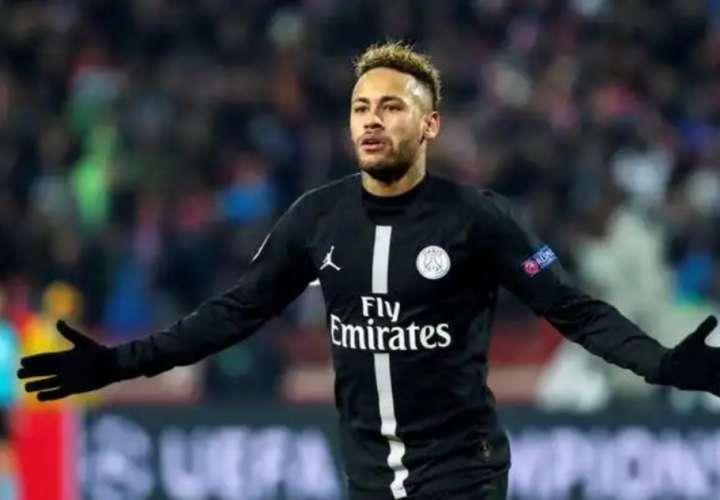 Neymar Jr. /EFE
