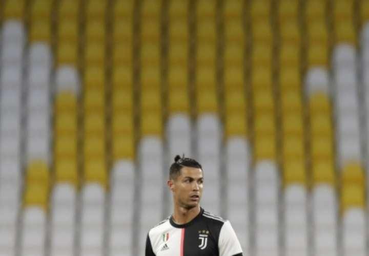 """""""Comenzar sin aficionados es enormemente difícil"""", dice técnico de la Juventus"""