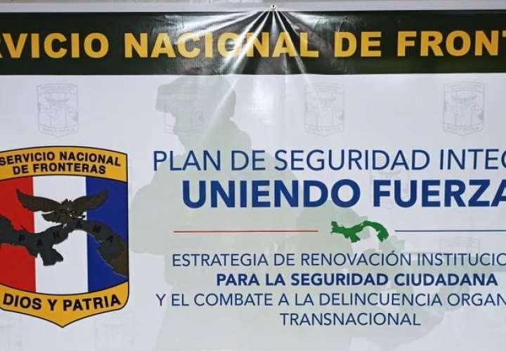 Senafront investiga hecho violento ocurrido en Chiriquí