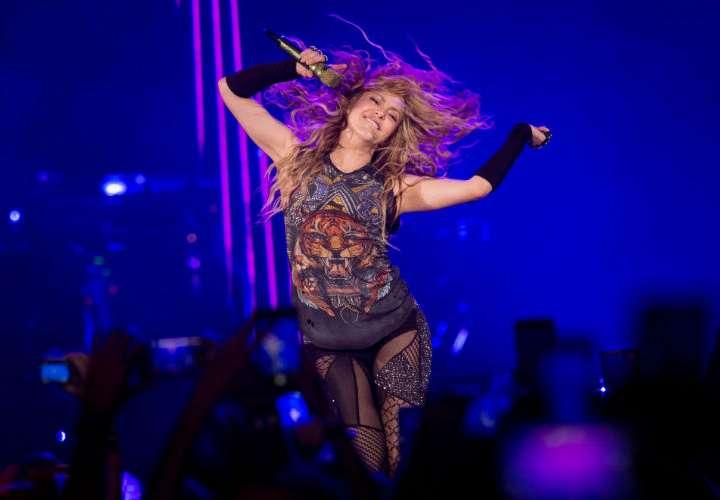 Shakira habla del momento más duro de su vida