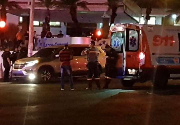 Sicarios en moto descargan balas y matan a un hombre en la 12 de Octubre