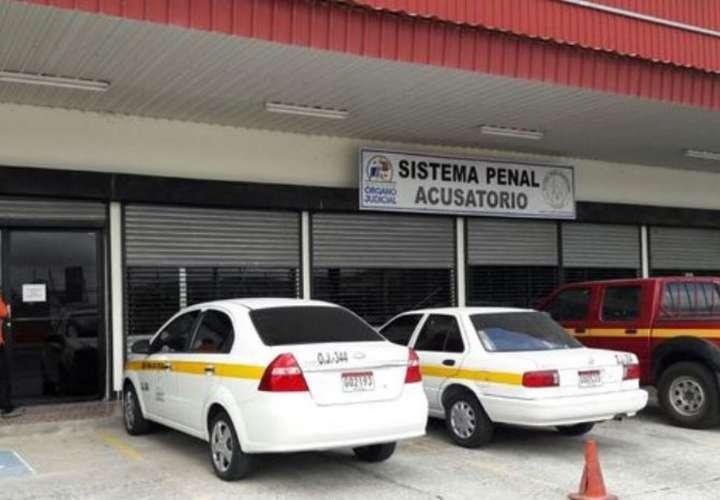 Cambian prisión domiciliaria por detención provisional a imputado por homicidio