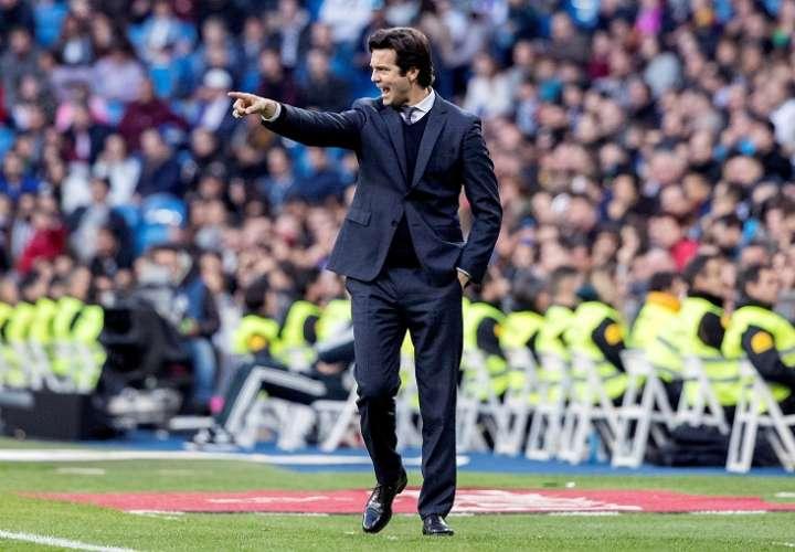 Solari se refirió a la humildad que Cristiano señaló que es mayor en el vestuario del Juventus. Foto: EFE