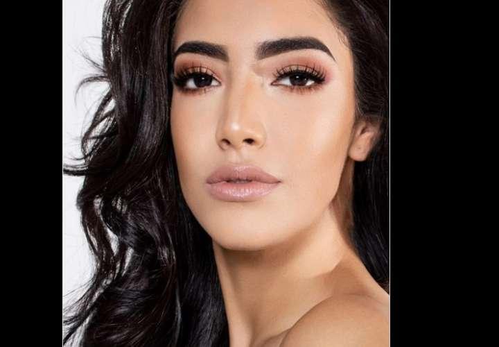 Panameña es elegida Reina de América en Miss Mundo
