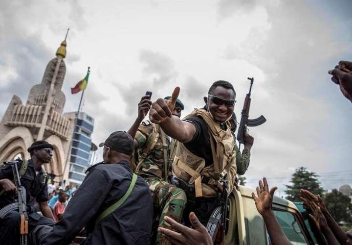 Consejo de Seguridad de la ONU pide volver al orden constitucional en Mali