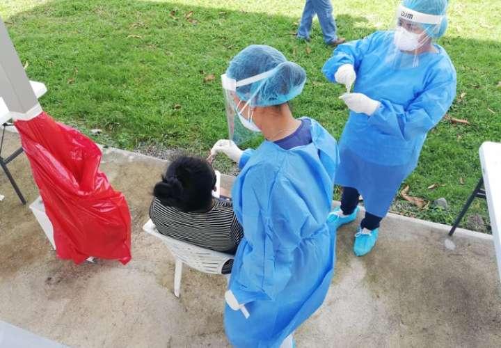 Veraguas, amenazada con cuarentena total por incidencia de casos Covid-19