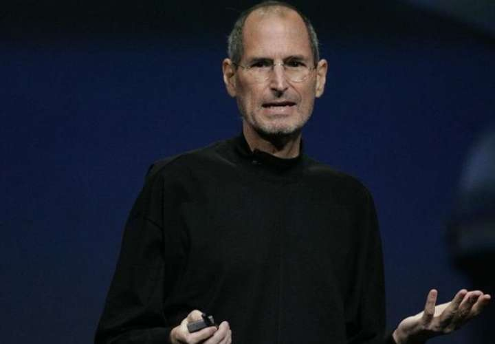 Cofundador de Apple, Steve Jobs. EFE Archivo