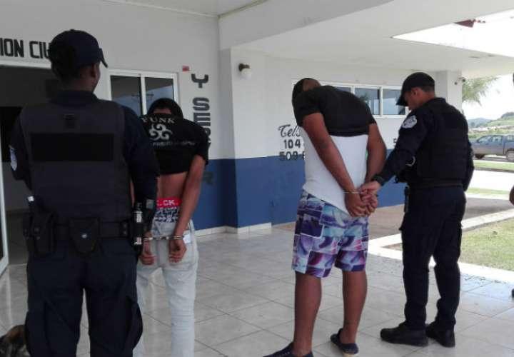 Ordenan detención de sujetos por privación de libertad