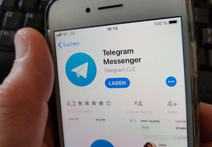 Dueño de Telegram: 'Estamos ante la migración digital más grande de la historia'
