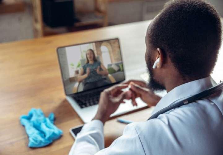 Promueven la telemedicina en Panamá para agilizar y ayudar a los pacientes