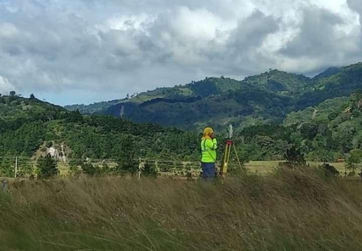 Se trata de brindarle ayuda a unas 250 familias afectadas por el paso del huracán ETA en IOTA en la provincia de Chiriquí.