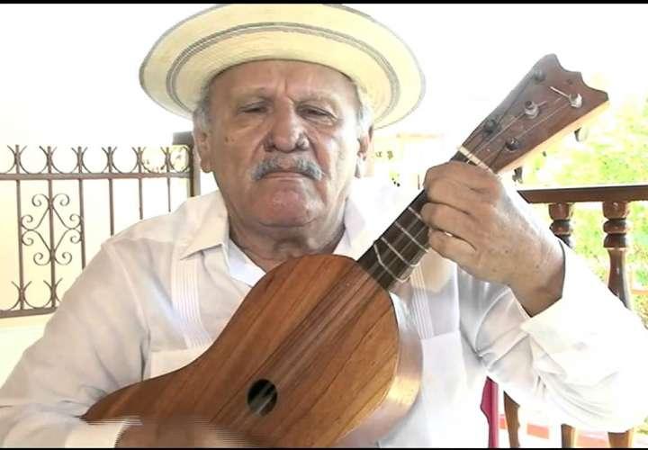 ¡Tristeza! Muere el reconocido trovador Antonio 'Toñito' Vargas
