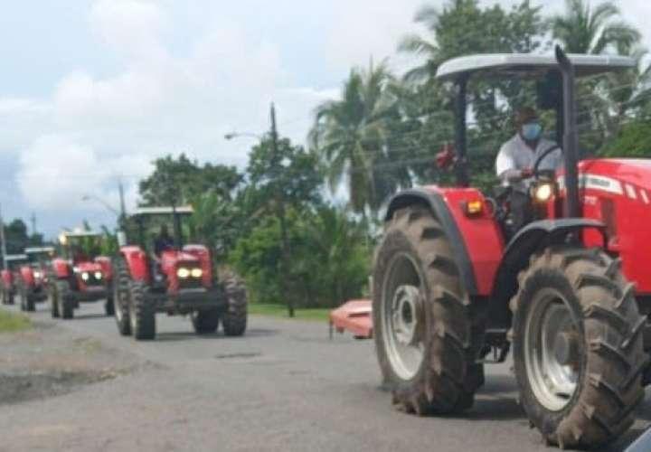 Arroceros de Alanje exigen al Mida pago de compensación