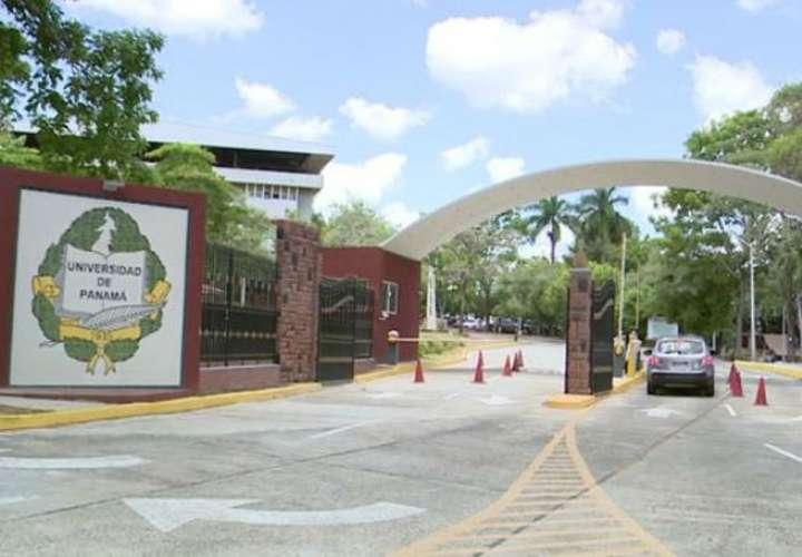 Suspenden clases en facultades de la UP