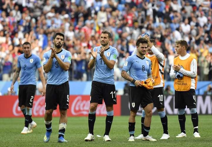 Uruguay aprovechó el Mundial para estrechar cooperación deportiva con Rusia