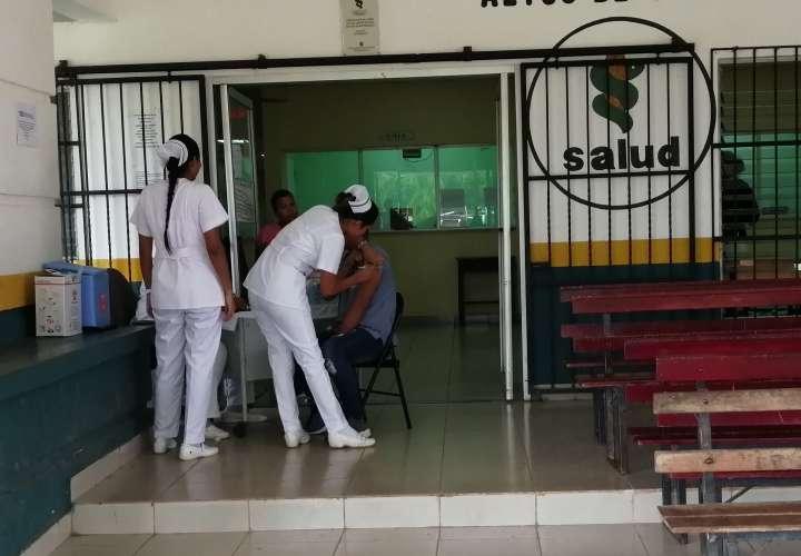 100 casos de influenza se han registrado en Panamá Oeste
