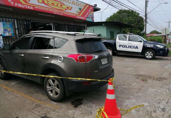 Policía pide a chorreranos pelar el ojo ante ola de hurtos a vehículos y casas