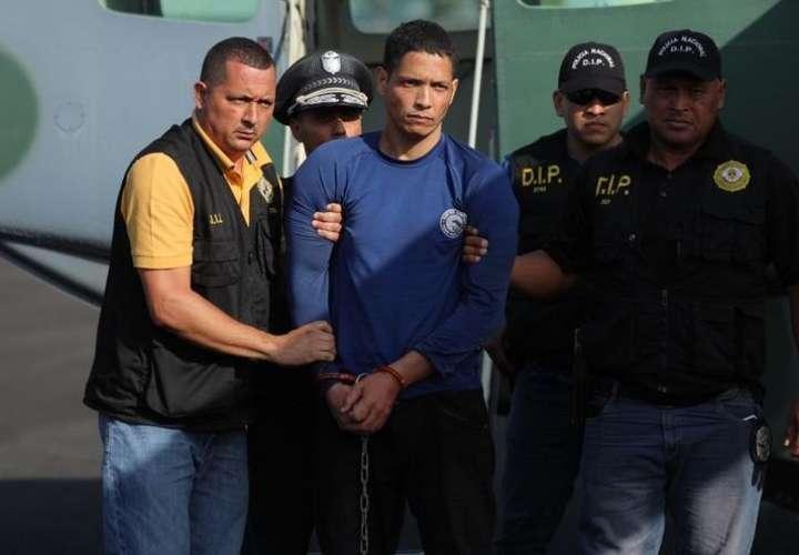 Rebajan de 50 a 30 años la condena a Ventura Ceballos, asesino de 5 jóvenes
