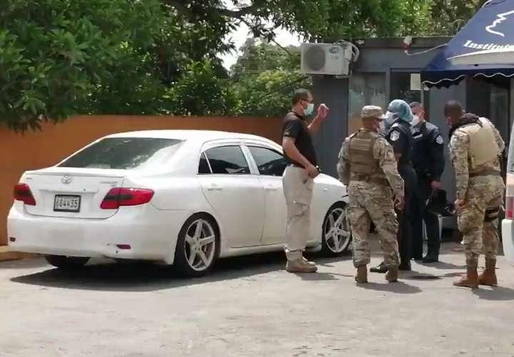 MP investiga a uniformados vinculados con droga; Senan dice que colabora
