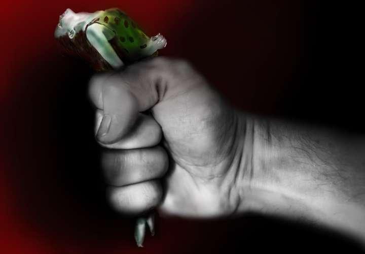 ¡Alarmante! Suman 12, los detenidos por violencia doméstica en Panamá Oeste