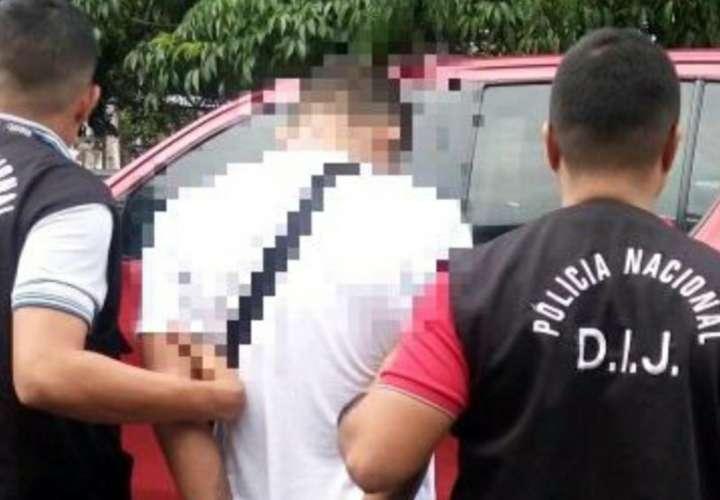 Hombre sostenía relación oculta con menor de 13 años y por ello está detenido