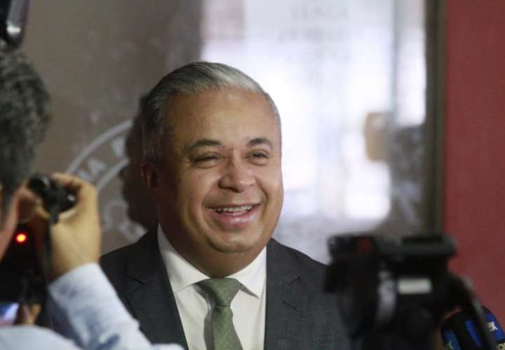 Ortiz: Van escuchar audio que no guarda relación con caso de pinchazos