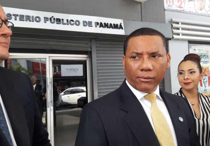 Abogado Orobio presenta denuncia por explosión en PH Costamare